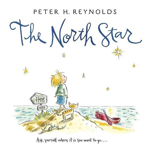 The North Star book