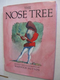 The Nose Tree book
