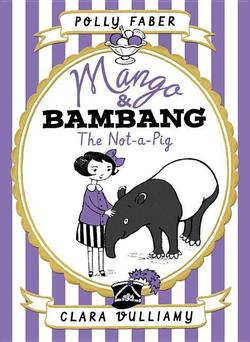 The Not-A-Pig book