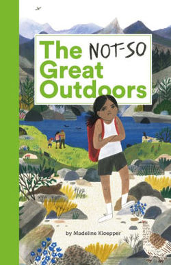 The Not-So Great Outdoors book