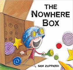 The Nowhere Box book
