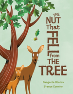 The Nut That Fell from the Tree book