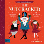 The Nutcracker: A BabyLit Dancing Primer book