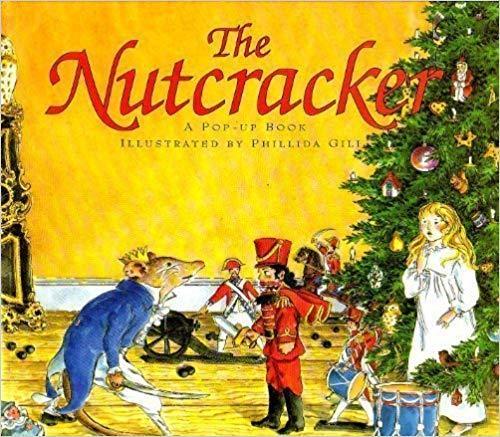The Nutcracker: A Pop-Up Book book