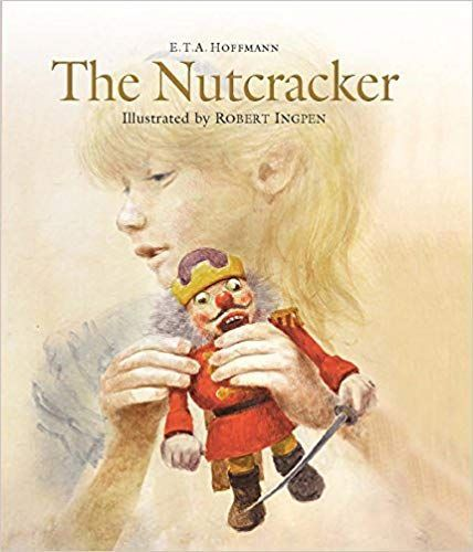 The Nutcracker and the Mouse King book