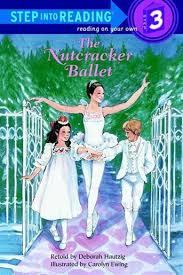 The Nutcracker Ballet book