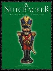 The Nutcracker book