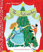 The Nutcracker (Little Golden Book) book