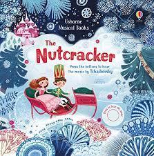 The Nutcracker (Musical Books) book