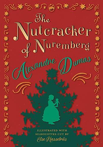 The Nutcracker of Nuremberg book