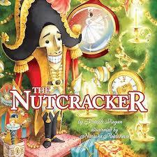 The Nutcracker book