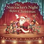 The Nutcracker's Night Before Christmas book