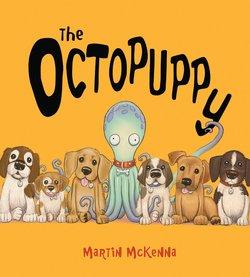 The Octopuppy book