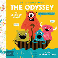 The Odyssey Book