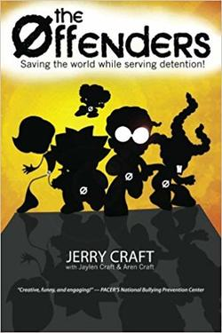 The Offenders: Saving the world, while serving detention! book