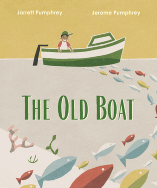 The Old Boat book