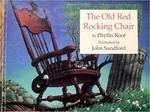 The Old Red Rocking Chair book