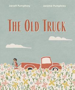 The Old Truck book