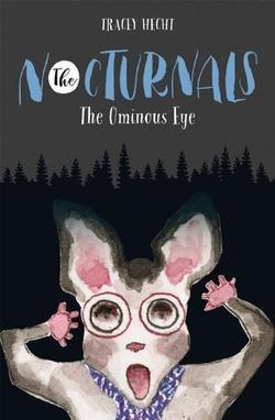 The Ominous Eye book