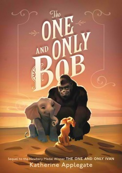 The One and Only Bob book