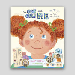 The One and Only Me book
