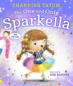 The One and Only Sparkella book