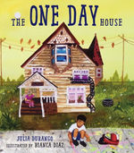 The One Day House book
