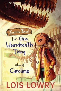 The One Hundredth Thing About Caroline book
