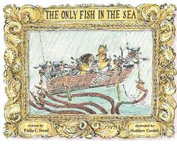 The Only Fish in the Sea book