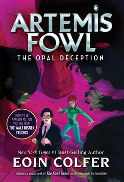 The Opal Deception book