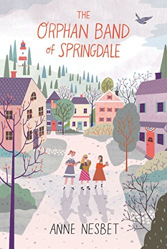 The Orphan Band of Springdale book