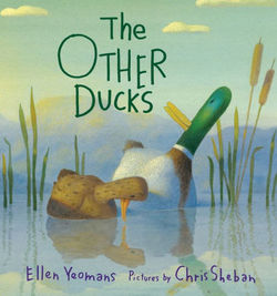The Other Ducks book