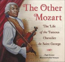 The Other Mozart: The Life of the Famous Chevalier de Saint-George book