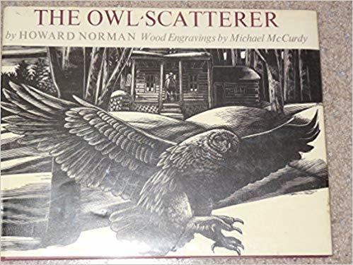 The Owl-Scatterer book
