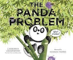 The Panda Problem book