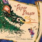 The Paper Dragon book