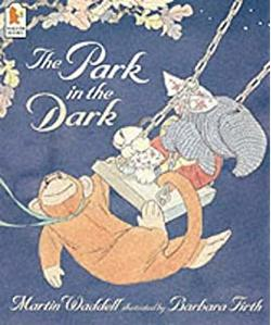 The Park in the Dark book