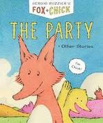 The Party and Other Stories book