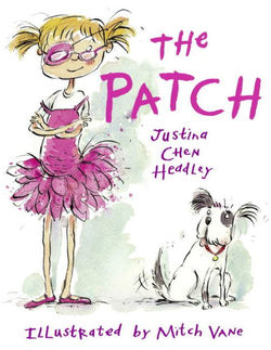 The Patch book