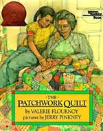 The Patchwork Quilt book