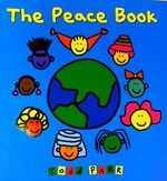The Peace Book book