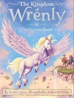 The Pegasus Quest book