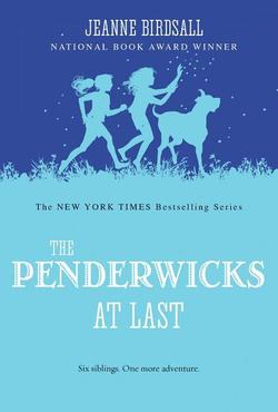 The Penderwicks at Last book