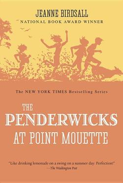The Penderwicks at Point Mouette book