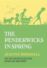 The Penderwicks in Spring book