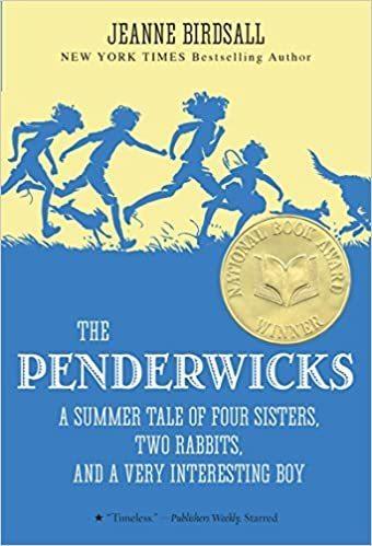 The Penderwicks book