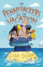 The Pennypackers Go on Vacation book