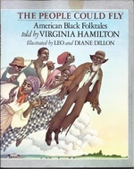 The People Could Fly: American Black Folktales book