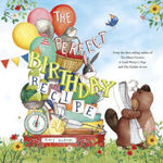 The Perfect Birthday Recipe book