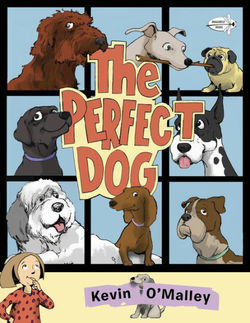 The Perfect Dog book